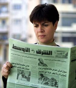 يتساءل كثيرون عن الإضافة التي يمكن أن تقدّمها الصحيفة للقراء في قطر