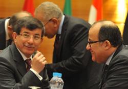 العقوبات التركيّة على سوريا لن تشمل قطعاً للمياه أو للكهرباء (عبد الحق سنّ ــ أ ف ب)