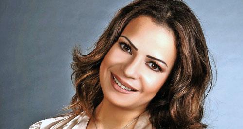 تظهر مايدة أبو جودة في برنامج «هيدا أنا»