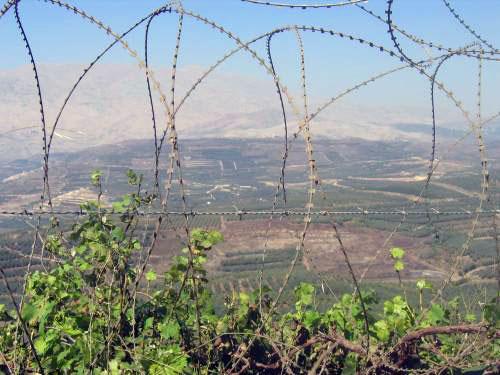 الجولان المحرَّر من خلف سياج الاحتلال (الأخبار)