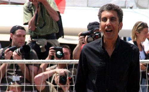 المخرج الجزائري رشيد بوشارب