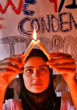 منحت أحداث 11 أيلول 2001 فرصة ذهبية للجهات التي تحمل فكراً عنصرياً تجاه العرب (أرشيف ــ رويترز)