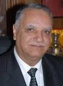 رئيس الوزراء السوري عادل سفر