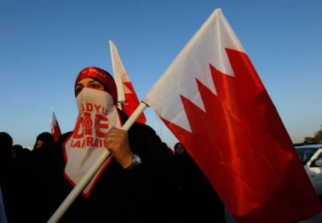 نجحت المعارضة في تحويل موقف المجتمع الدولي الى صف الشعب (محمد الحمد ــ رويترز)