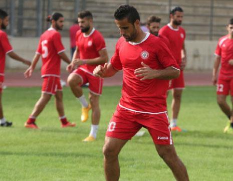 لطالما كان هناك إشكالات بين عباس عطوي «أونيكا» ومنتخب لبنان