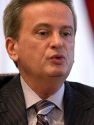 حاكم مصرف لبنان رياض سلامة (بلال جاويش)