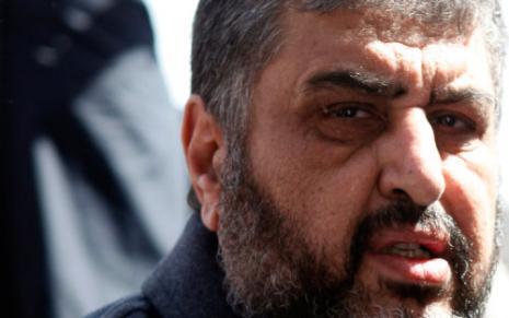 خيرت الشاطر (محمد عبد الغني ــ رويترز)