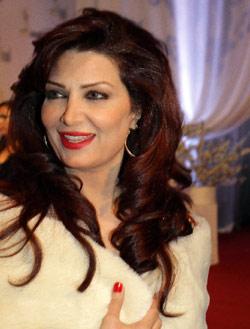 تشارك مرح جبر في بطولة المسلسل