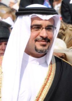 ولي العهد الأمير سلمان (دامين ماير ـ أ ف ب)