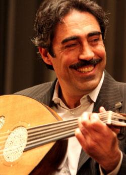 الموسيقي الفلسطيني سيمون شاهين على موعد مع جمهوره اللبناني