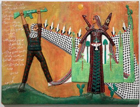 «يا وطن يا ليل» (1988) لعبد الحي مسلم