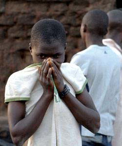 الكونغو أحد ملفات المحكمة الجنائية (مارك هوفر ــ أ ب)
