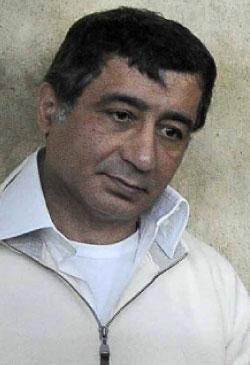 أحمد عز (أ ف ب)