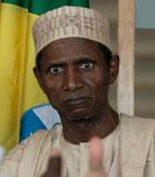 الرئيس النيجيري، عمر يارادوا (أ ب)