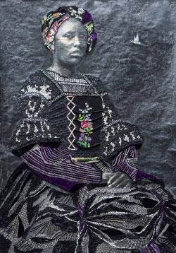 ماريون بويهم «مخمل» (2016)
