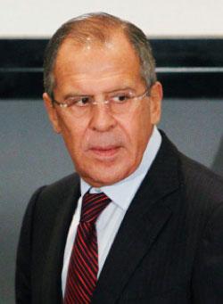 امتعاض روسي من تجاهل الولايات المتحدة للمصالح الروسية (انريك كاسترو مانديفيل ــ رويترز)