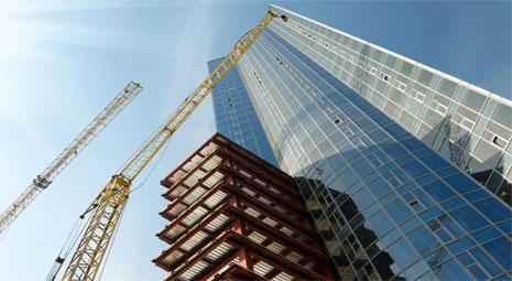 الاستثمارات المباشرة للصناديق في القطاع العقاري بلغت 50 مليار دولار بالنصف الأول من 2014