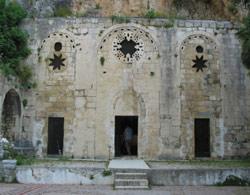 كنيسة القديس بيار في أنطاكيا