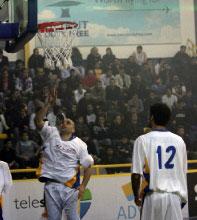 لاعبا الرياضي عمر الترك وعلي فخر الدين (12) (أرشيف ـ مروان بو حيدر)