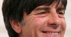 مدرب المانيا يواكيم لوف (رويترز)