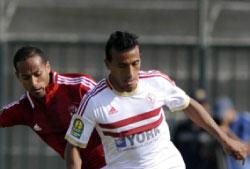 تلعب الفرق المصرية مبارياتها الأفريقية على ملعب الجونة في البحر الأحمر