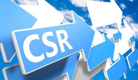يهدف مفهوم الـCSR إلى تحسين قطاعات التعليم والصحة والعمل