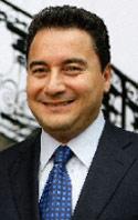 علي باباجان (أرشيف)