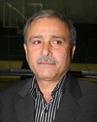 رئيس الزهراء مصطفى جبر (بروفوتو)