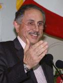 الوزير علي عبد الله (عدنان الحاج علي)