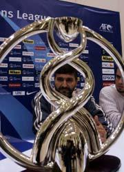 كأس دوري أبطال آسيا