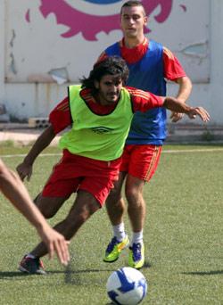 يلعب لبنان مع العراق بعد غدٍ السبت (عدنان الحاج علي)