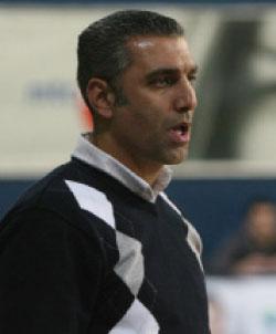 عيّن فيكين اسكدجيان مدرباً للسيدات خلفاً لايلي نصر (مروان طحطح)