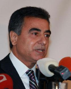 مستشار الوزير ياسر عبوشي