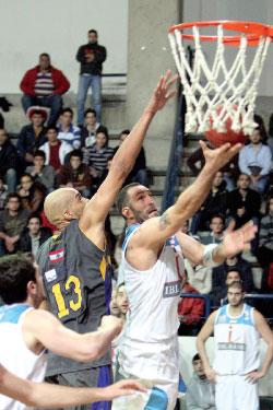 اشتاق الجمهور اللبناني الى مشاهدة نجومه