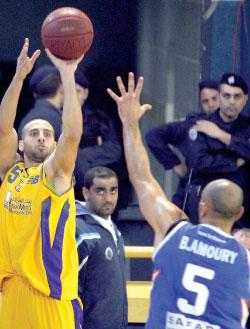 ستنطلق بطولة لبنان بعد الانتخابات