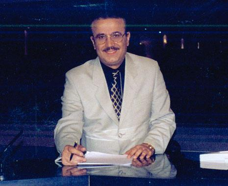 علي صفا أول إعلامي لبناني يطلّ من أهم محطة عربية ـ عالمية