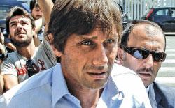 سيستمع الاتحاد الايطالي إلى عدد من الأندية واللاعبين والمدربين الذين استأنفوا العقوبات