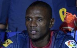 برشلونةلن يجدّد عقد أبيدال لكنه سيمنحه دوراً  في بنيته الرياضية
