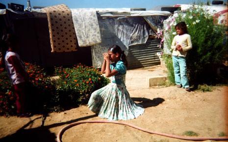 فاطمة الحميدي ـ تجمع الفريج (مشروع لحظة 2)