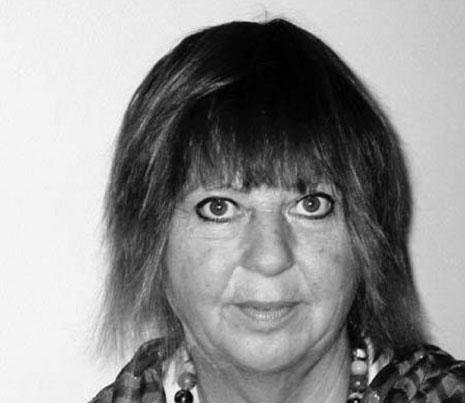 المخرجة الألمانية مونيكا ماورير