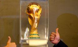 تبدأ الطريق نحو كأس العالم بالنسبة إلى الأوروبيين في 7 أيلول 2012 (أرشيف)