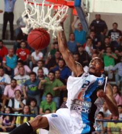 لاعب الشانفيل ماركوس هايسليب (برو فوتو)