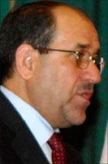 نوري المالكي (رويترز)