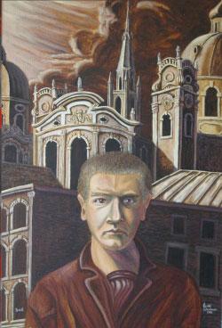 بورتريه تراكل (1987)