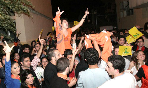 فرحة الانتصار (بلال جاويش)