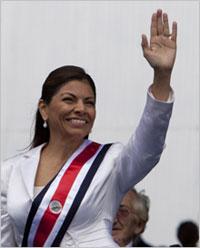 لورا شنشيلا (أ ب)